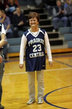 2012 Boys Basketball Teacher Appreciation
