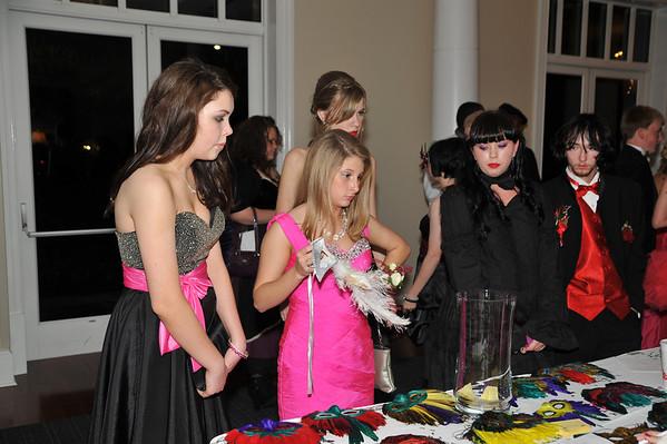 2012 LHS Prom (3-2-12)