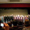 """Down in the River to Pray""  LRHS Chorus 2012"
