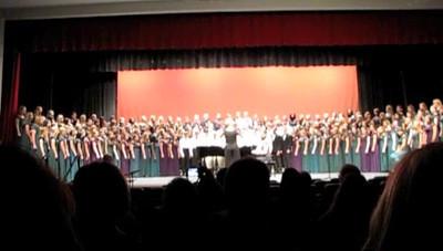 2012 LRHS Spring Concert