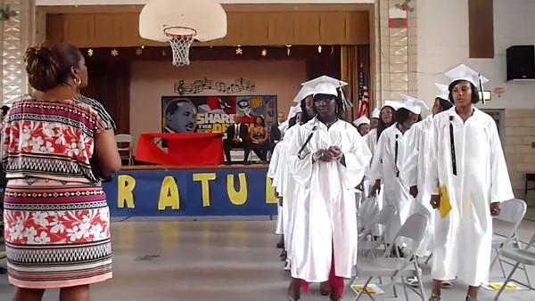 20120611 Raven's 8th  Grade Graduation 005