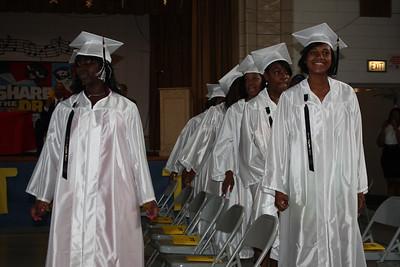 20120611 Raven's 8th  Grade Graduation 009