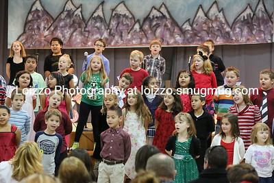 2013-12-13 School - Madison Elementary Play