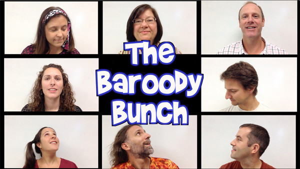 2013-2014 The Baroody Bunch Video
