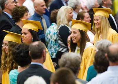 2013 Aquinas Graduation