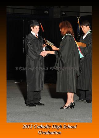 Diplomas G-N