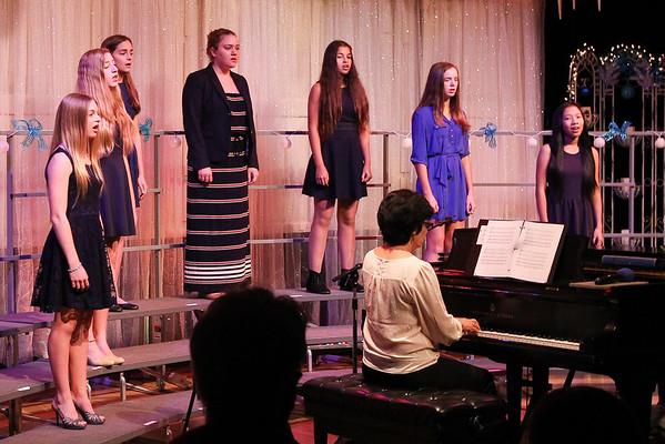 2013 Choral Concert