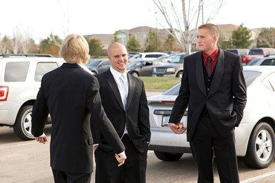 2013 Erie High School Prom