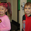 D.P. Morris Elementary Book Fair