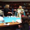 Asa Low Intermediate Book Fair D.P. Morris Elementary Book Fair
