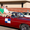 2013 TMP-M Homecoming parade and game 003