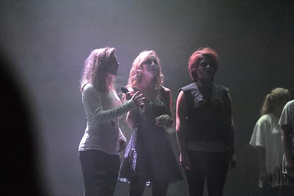 2013 Zombie  Concert