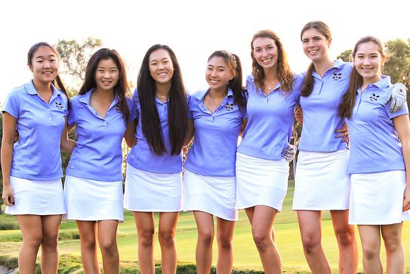 2013.10.10 Varsity Golf