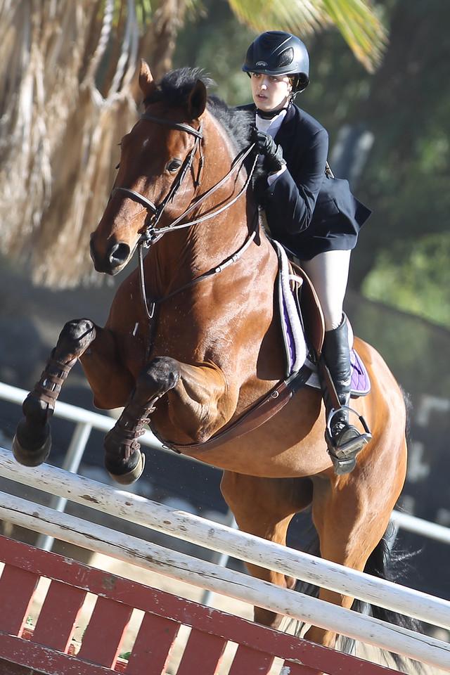 2013.10.27 Equestrian Team