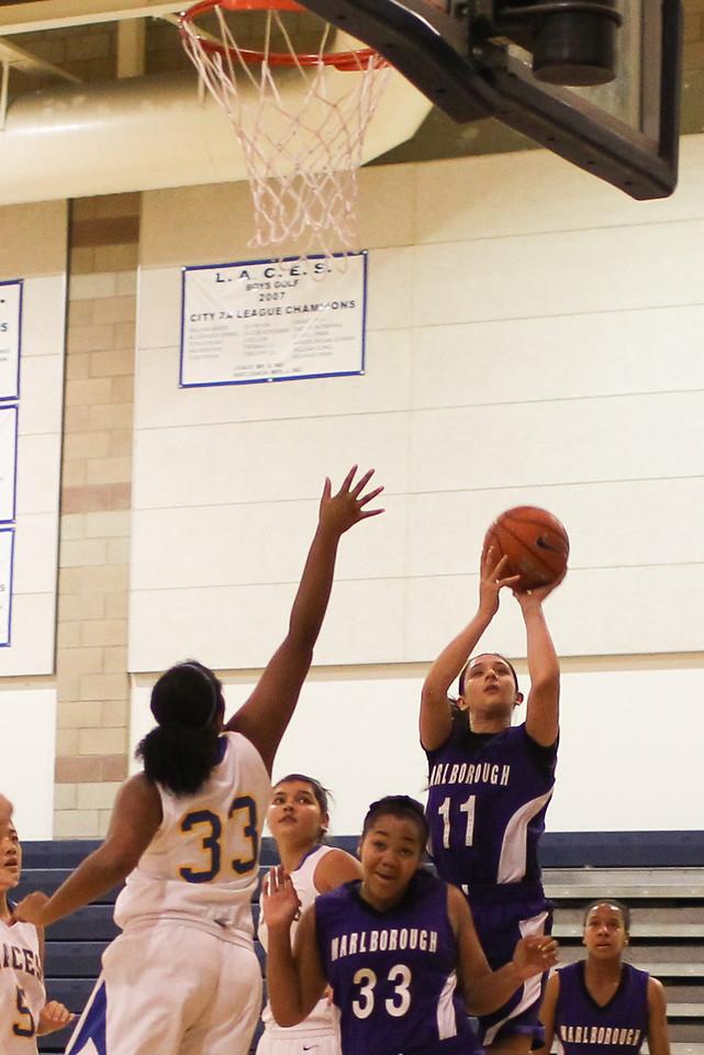 2013.12.14 Varsity Basketball