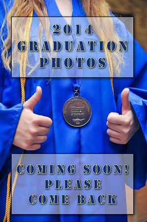 Graduation 2014 - June 6 2014