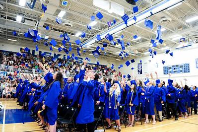 STA Graduation - June 6 2014