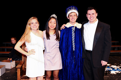 Snow Daze 2014  - Coronation