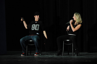 Snow Daze 2014 - Talent Show