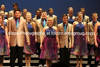 2014-01-09 School - Show Choir Preview Night - Choralation Gallery 1
