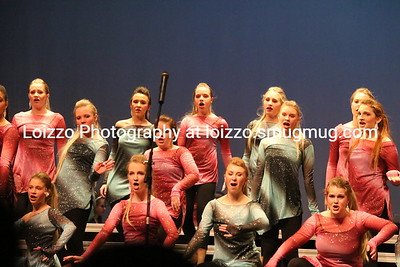 2014-01-09 School - Show Choir Preview Night - Rising Stars