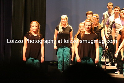 2014-01-09 School - Show Choir Preview Night - Choralation Gallery 2