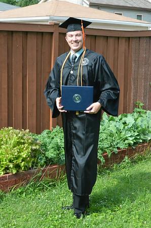 2014-06-29 DeVry Graduation