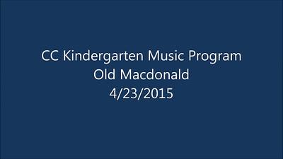2015 04 23 - Old Macdonald