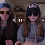 Lizzie & Tori (We Will Rock You - 2015)