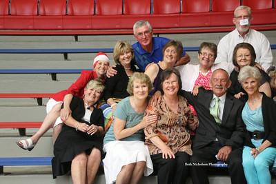 2014 C-burg/WWHS Alumni Banquet