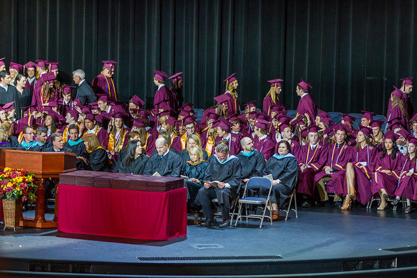 Dripping Springs High School Class of 2014 Graduation
