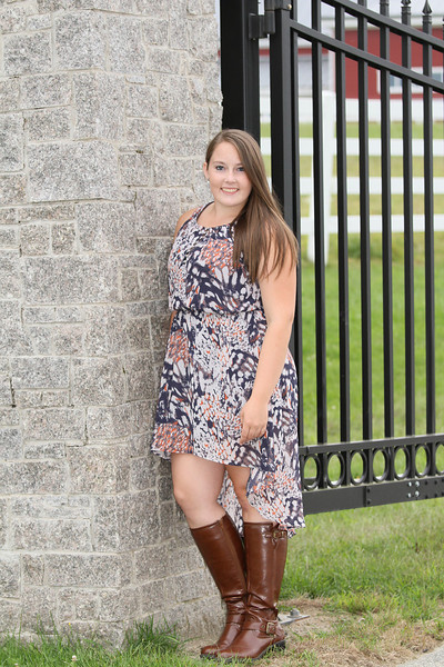 COURTNEY ~ Class of 2014 135 DPI
