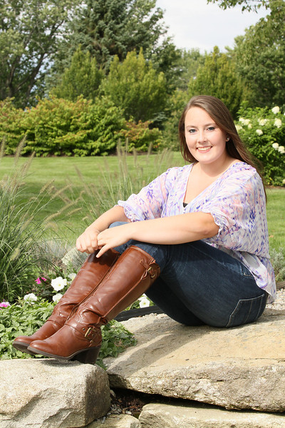 COURTNEY ~ Class of 2014 II 063 DPI