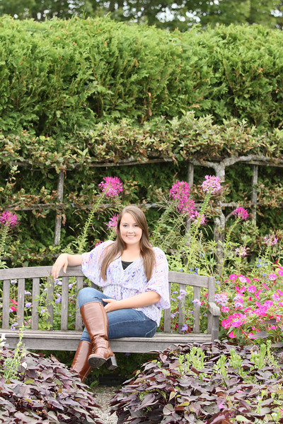 COURTNEY ~ Class of 2014 II 148 DPI