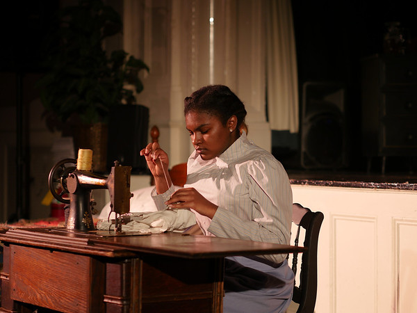 2014 Miller Play Intimate Apparrel