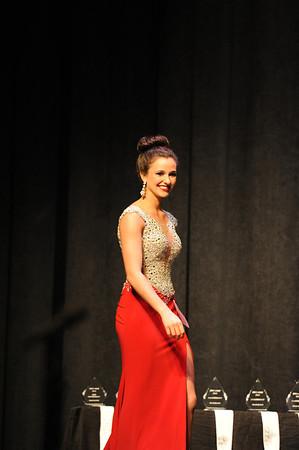 2014 Miss  Arab
