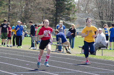 2014 SMG Track Meet