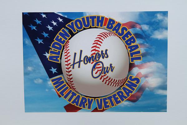 2014 Opening Day Baseball