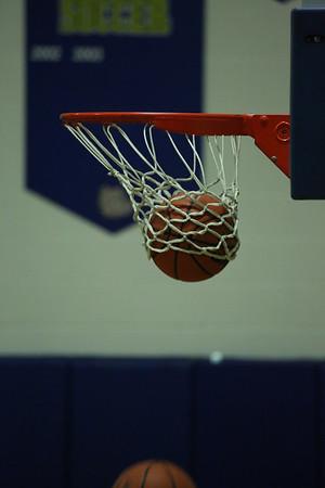 2014-15 Alden Girls Basketball