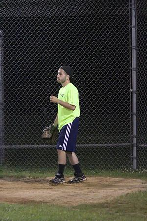 Alden Mens Softball