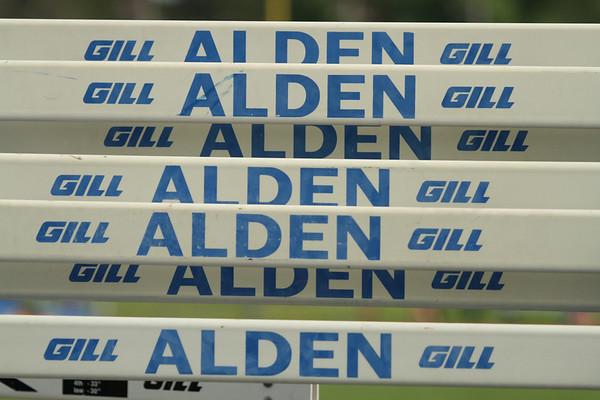 Alden Modified Track