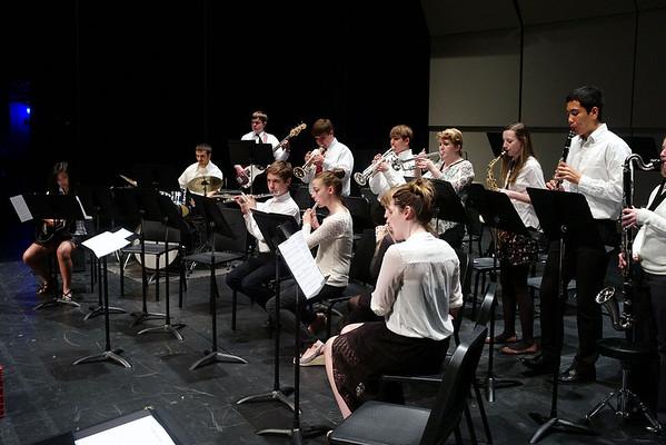 2014 Spring 7-12 Band Concert