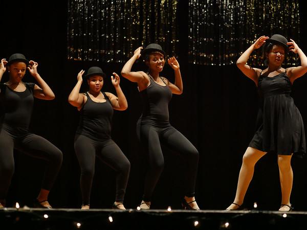 2014 Spring Dance (Khandice)