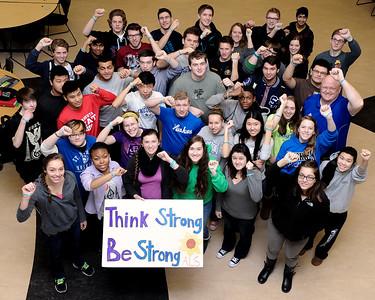 ALS - Think/Be Strong - Dec 17 2014