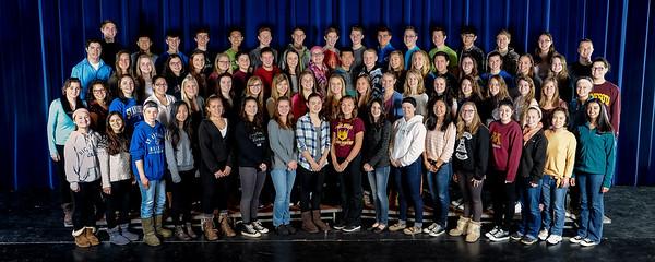 SAVHS Club Photos - Nov 12 2014