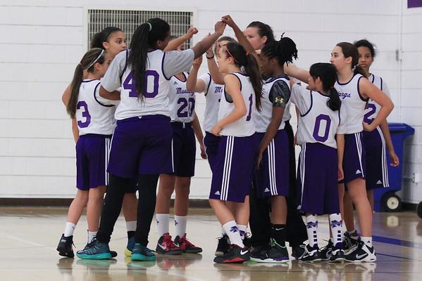 2014.1.10 7-8 Basketball