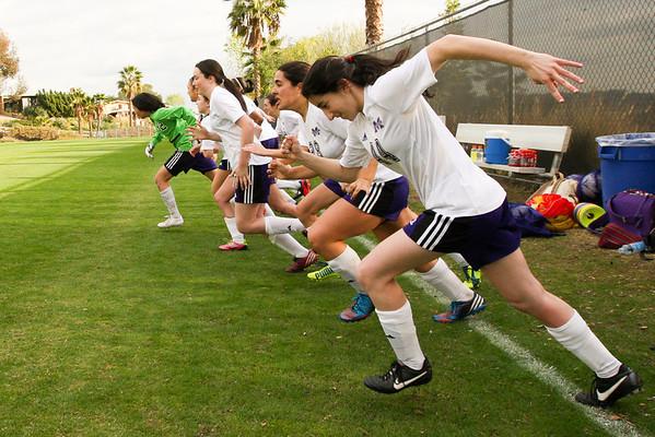 2014.2.4. JV Soccer