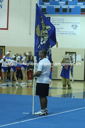2015-10-09 School - Homecoming - Pep Assembly Parade and Powder Puff Gallery 1