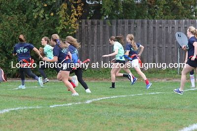 2015-10-09 School - Homecoming - Pep Assembly Parade and Powder Puff Gallery 4