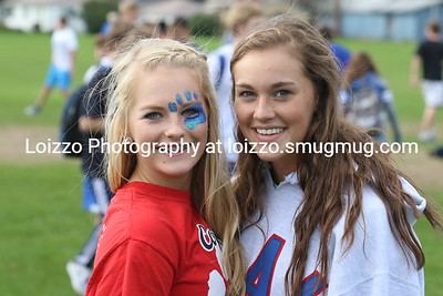 2015-10-09 School - Homecoming - Pep Assembly Parade and Powder Puff Gallery 5